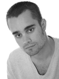 Meet The Actors - James Lawrence - james-lawrence
